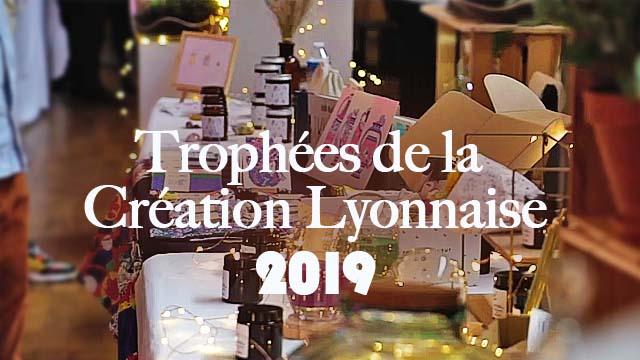 Trophées de la Création Lyonnaise