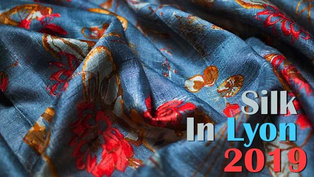 Silk in Lyon 2019 : les jeunes à l'honneur