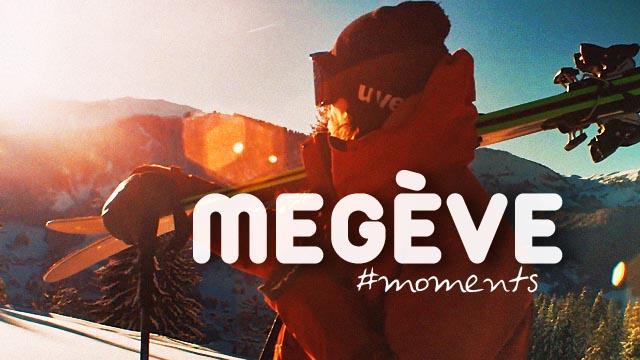 Megève Moments - Hiver 2018-2019