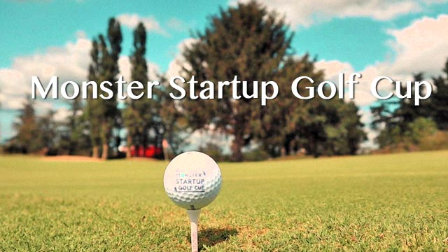 AFTERMOVIE LYON 2019 - Monster Startup Golf Cup