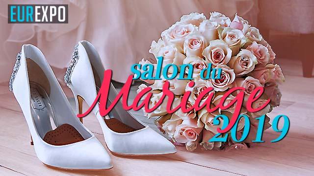 SALON DU MARIAGE LYON 2019, vidéo 360 4K