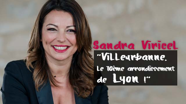 Sandra Viricel :