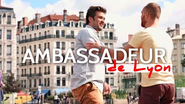 Etre Ambassadeur, c'est agir pour Lyon !
