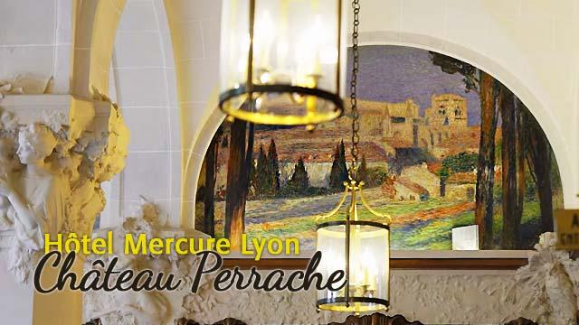 Hôtel Mercure Lyon Château Perrache | Discover Local