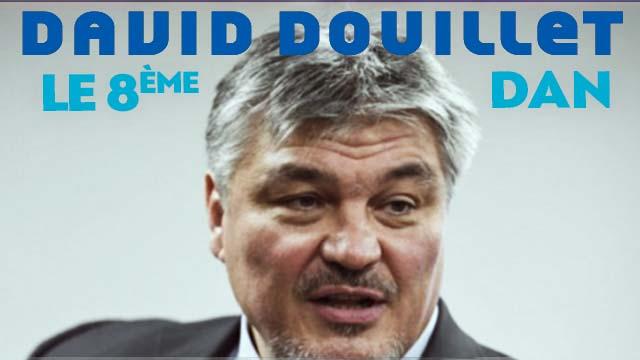 David Douillet, invité de Bonsoir Lyon