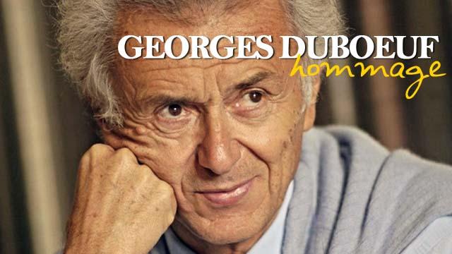 Georges Dubœuf, le