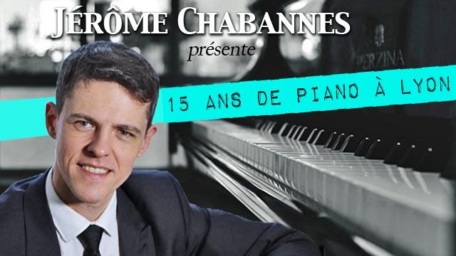 Jérôme Chabannes :