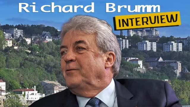 29 Janvier 2020 : Richard Brumm :