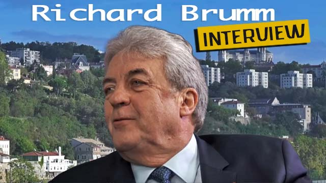 Richard Brumm :