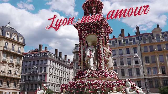 Lyon, mon Amour