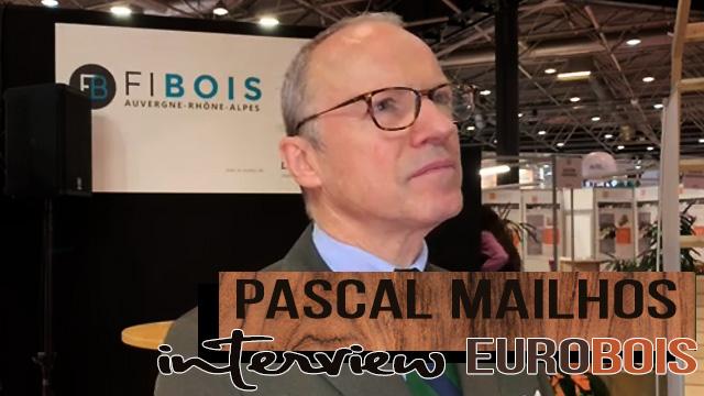 4 Février 2020 - Eurobois 2020 : Interview de Pascal Mailhos, préfet de la région Auvergne-Rhône-Alpes