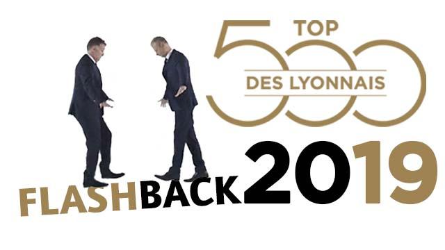 TOP 500 - Flashback 2019