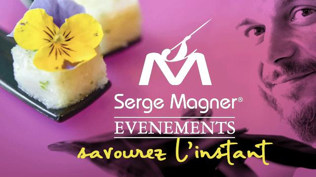 Serge Magner évènements